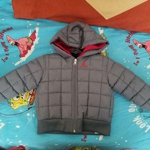 Toddlers Jordan jacket size 2T